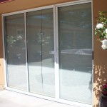 Calabasas Door Screens