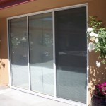 Screen Doors in Calabasas