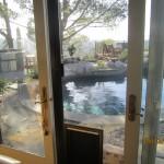 Double Sliding Screen Doors in Thousand Oaks