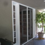 Lake Sherwood Retractable Screen Doors
