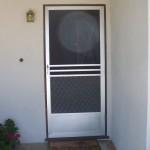 Screen Door installed in Simi Valley