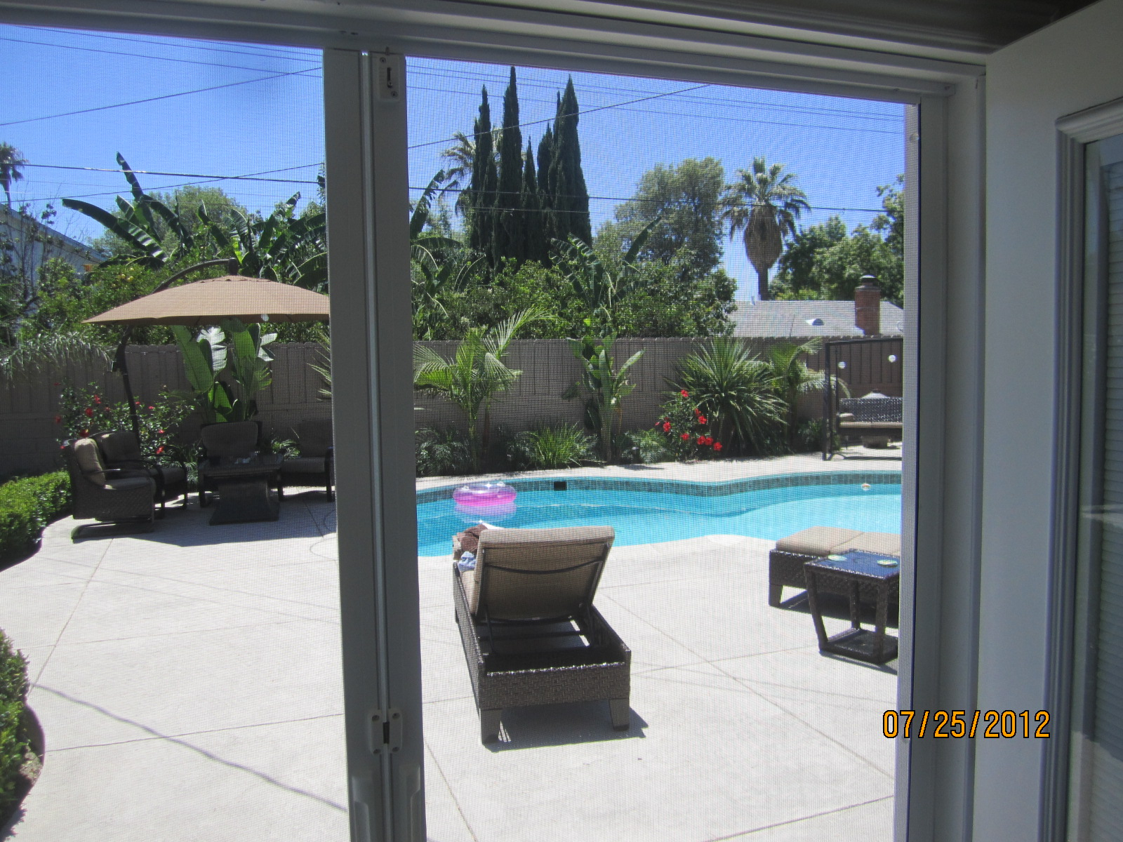 patio screen doors mobile screen service
