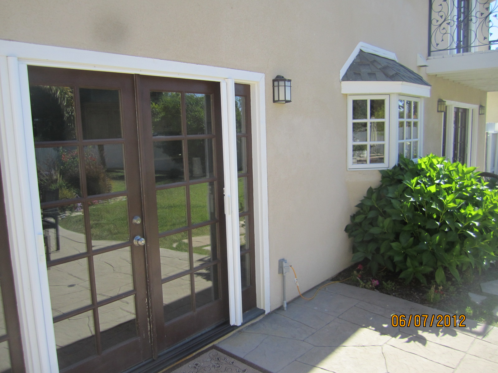 patio screen doors northridge mobile screen service