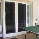 Retractable Screen Doors in Agoura Hills