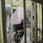 Screen Doors in Encino