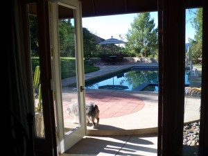 | Screen Doors in Pacific Palisades