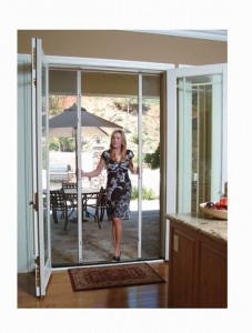| Retractable Screen Door Products