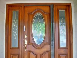 Disappearing screen doors licensed contractor custom for Hidden sliding screen door