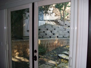 | Hollywood Retractable Screen Doors