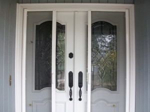 Disappearing screen doors mobile screen service part 4 Cost of retractable screen doors