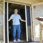 | Venice Beach Retractable Screen Doors