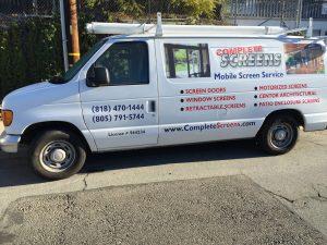 Mobile Screen Repair Service