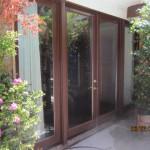 Northridge Rollaway Screnn Doors