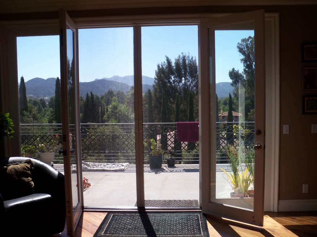 Thousand Oaks Screen Doors