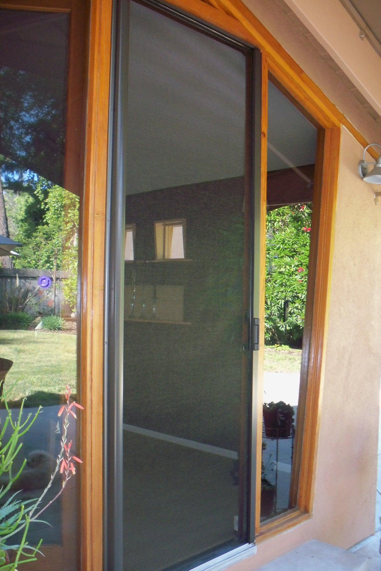 retractable screen doors woodland hills mobile screen
