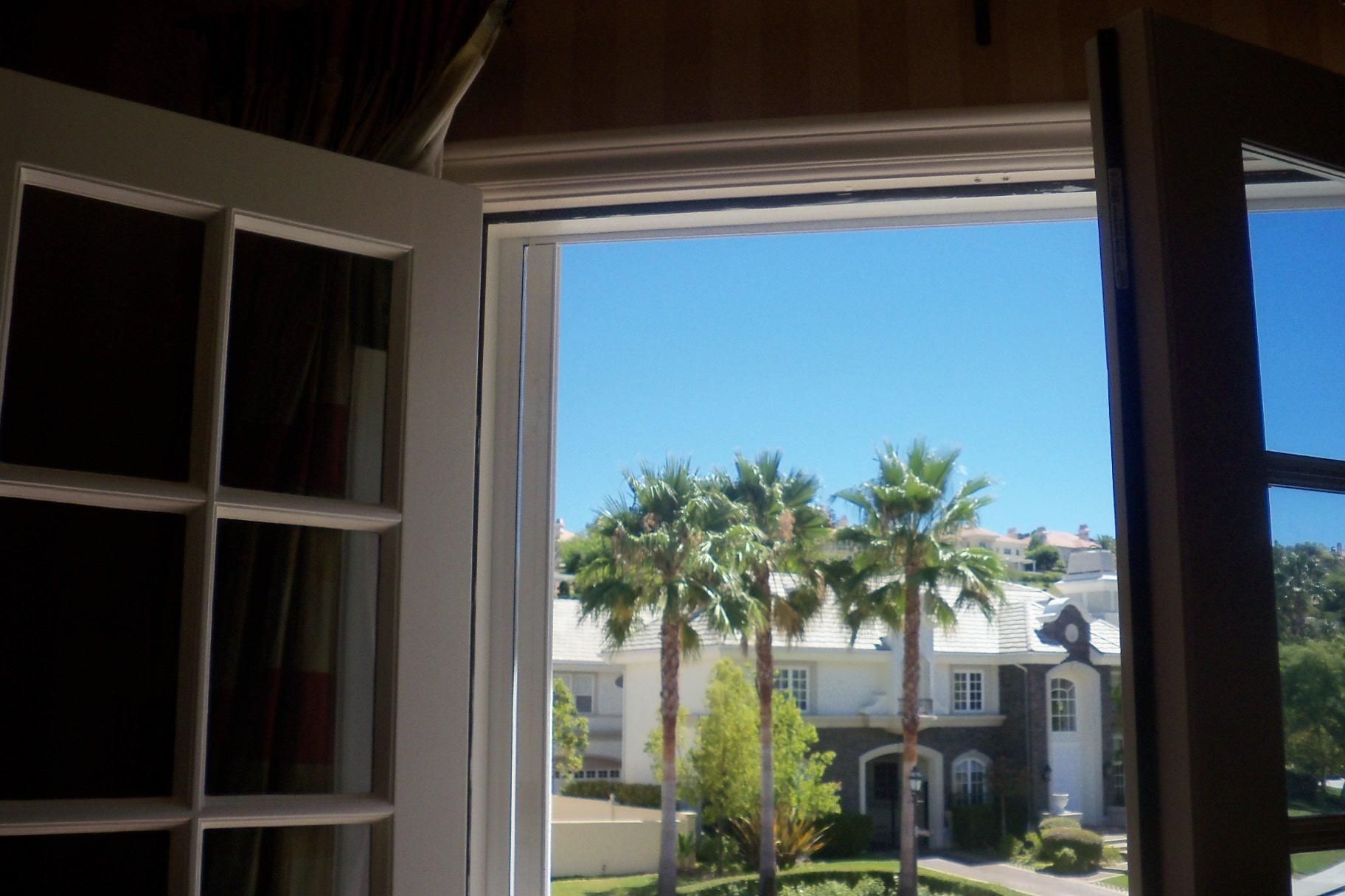 Orange County Retractable Screen Doors