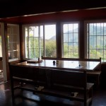 Window Screens Installation in Chatsworth Cabin