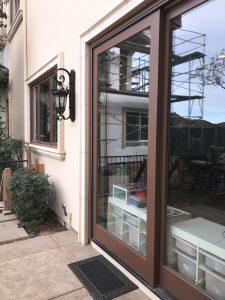 patio screen doors Topanga