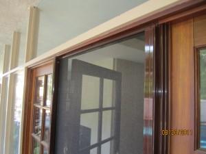 | Screen Door Repair Encino