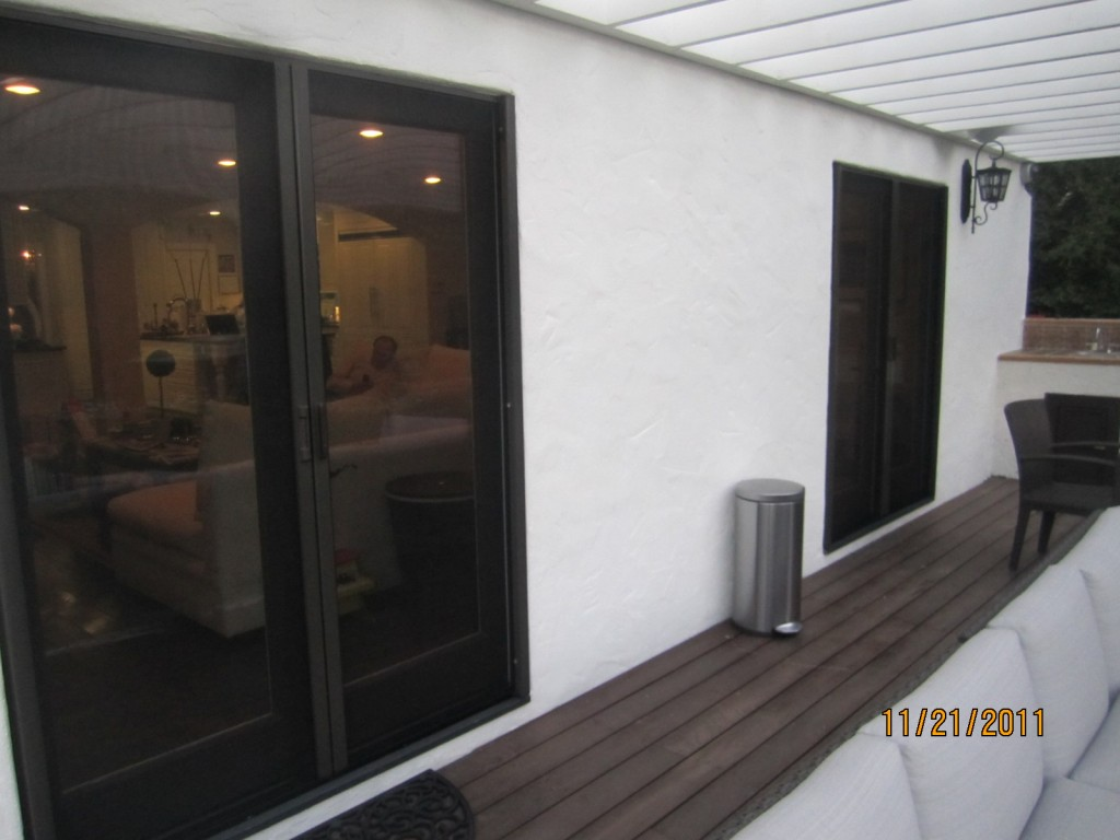 Retractable Screen Doors Sherman Oaks