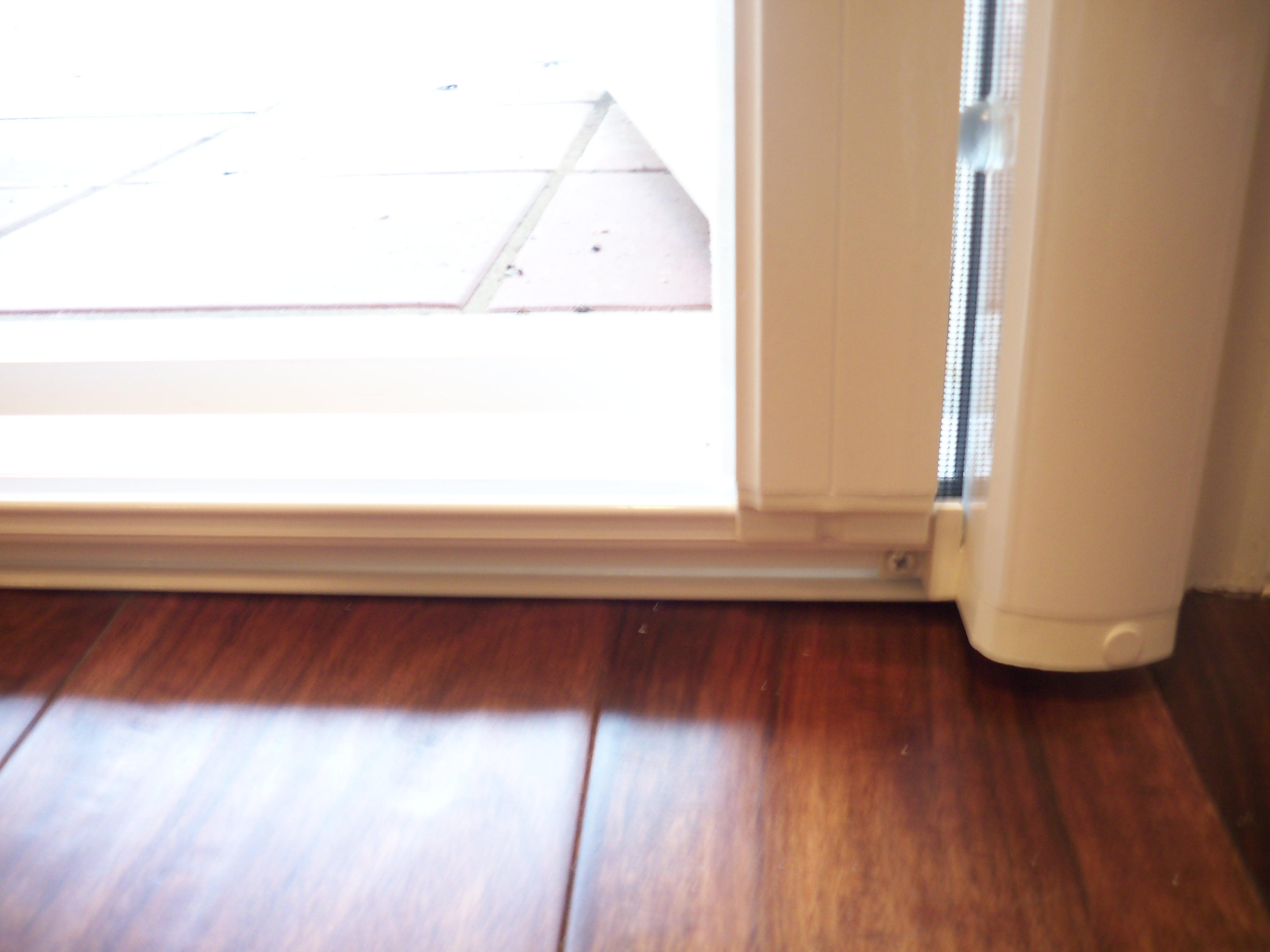 Retractable Screen Door Licensed Contractor Custom Screens