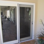 Sliding Screen Doors in Sherman Oaks