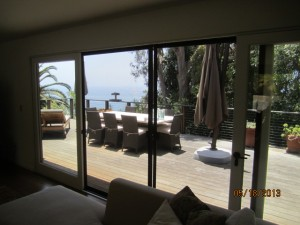 Malibu High quality Screen Doors