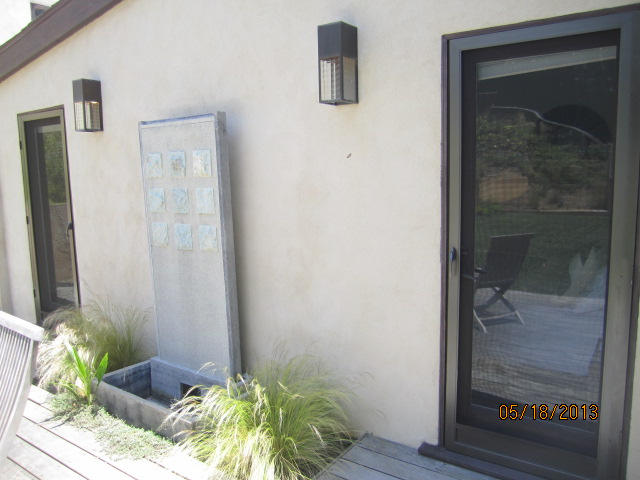 Sliding patio door licensed contractor custom for Quality patio doors