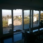 West Hills Heavy Gauge Screen Doors