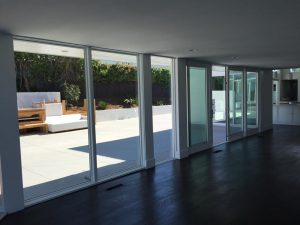 Bell Canyon Sliding Screen Doors