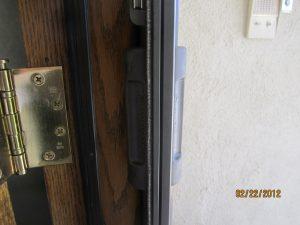 mobile home window repair