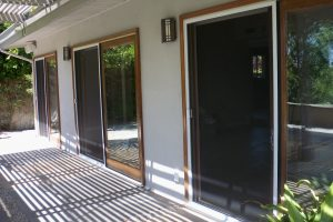 Woodland Hills Patio Sliding Screen Doors